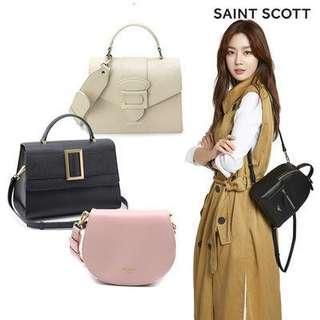 [St.Scott] 英國牌子 韓星Blackpink愛用 特價限時代購