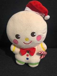 薑餅人公仔 Gingerbread doll