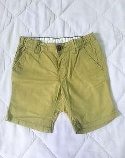 Short Pants H&M size 1,5-2thn