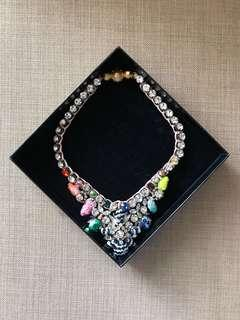 Shourouk necklace