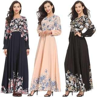 🚚 Muslimah Dress