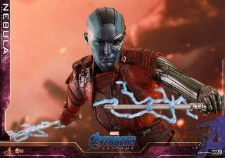 Hot Toys MMS 534 Avengers Endgame 1/6 Nebula End Game