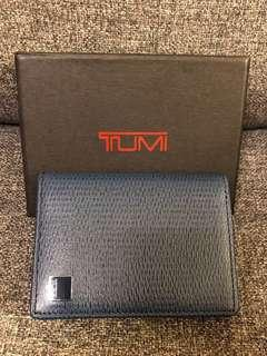 全新 TUMI Card Holder 卡片套