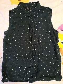 🚚 Mango Stars Shirt