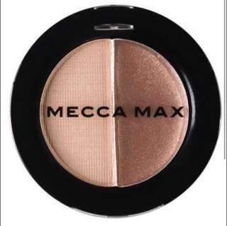 Mecca Max Double Vision Eye Colour