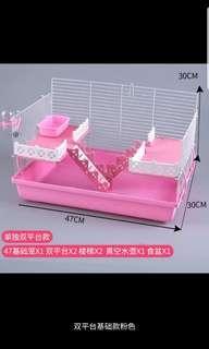 Hamster Cage (PO)