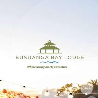 Busuanga Bay Lodge Palawan