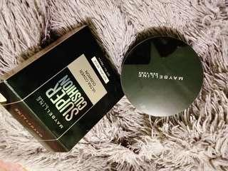 Bb cushion maybelline ultra cover