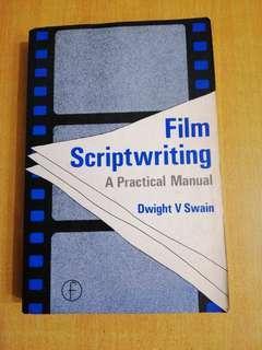 Film Scriptwriting, a practical Manual