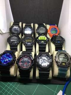 G-SHOCK Collection