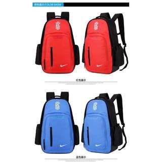 Nike sports and traveling bag (Red)