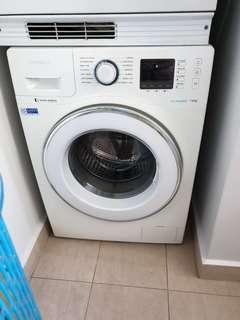 (Collection IMMEDIATE for both) Selling Washer n  Dryer - used