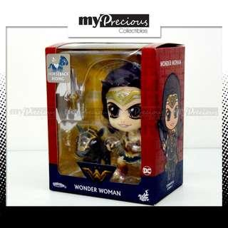 Hot Toys Cosbaby (S) Wonder Woman with Horse