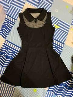 🚚 網紗洋裝
