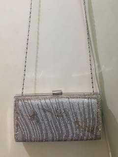 Tas Pesta / Clutch (Open Barter)