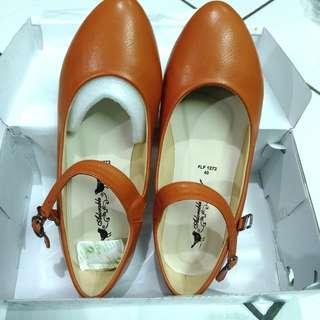 Adorable Project Flatshoes (Tarey Tan)