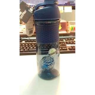 攪拌杯 美國blender bottle搖搖杯 旋轉平蓋 蛋白粉代餐奶昔攪拌杯健身杯運動帶刻度