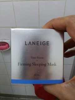 Laneige Firming Sleeping Mask