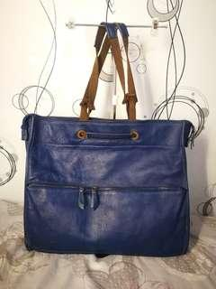 ROLLY-MCQUEEN Oversized Tote