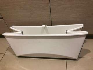 🚚 Stokke Foldable Bath tub