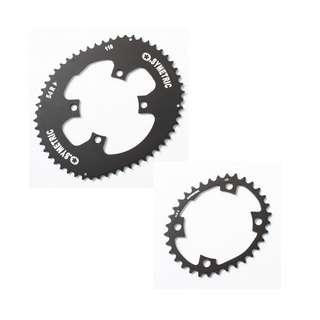 Osymetric Chain Ring 54-44