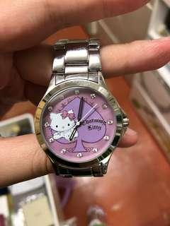 Charmmy Kitty 絕版手錶