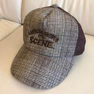 Scene 帽