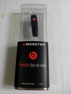 📣On Sale📣Clear😯🐇👆👏Monster beats smart BluetoSaleoth earphones