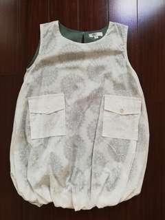 Daisy & Moose AU Bubble Dress (Size 7)