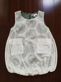 Daisy & Moose AU Bubble Dress (Size 4)