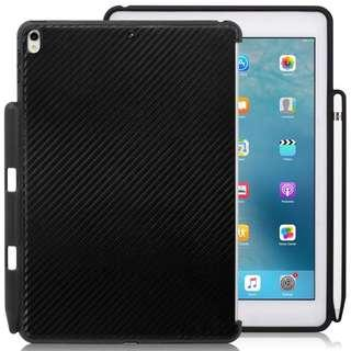 Khomo Companion Case with Pencil Holder for iPad Air 3 2019