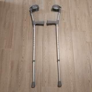 拐杖(物理治療師推介)