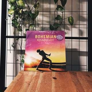 Bohemian Rhapsody - Queen [VINYL LP] (OST)