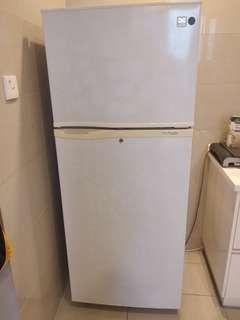 Daewoo fridge