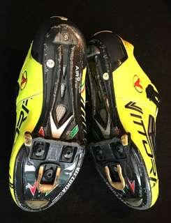 Vittoria cycling shoes Size 41