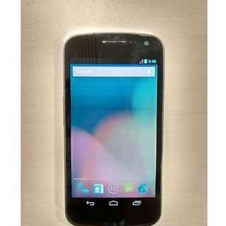 Original Samsung Galaxy Nexus Android Smartphone