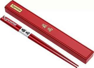 Supreme Chopsticks