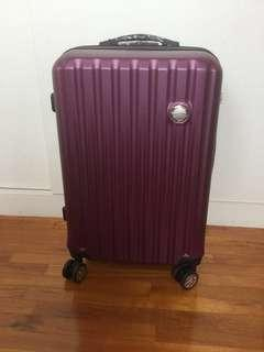 New Yorker 24-inch Luggage
