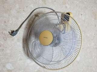 🚚 Wall Fan