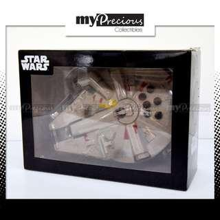Sega Prize Star Wars Premium Figure 1/200 Millennium Falcon