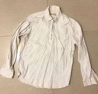 Global Work Shirt S