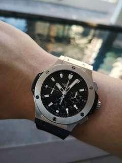 Hublot Big Bang Chronograph 44mm Automatic
