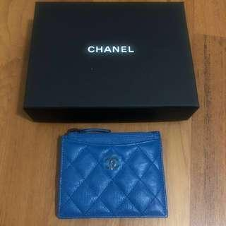 Authentic Brand new Chanel Card holder / Purse for SALE!