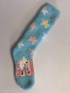 保暖長襪 好軟 好舒服 socks