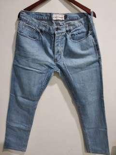 Celana Jeans Panjang
