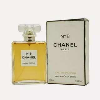 Grosir Parfum Wanita Chanel