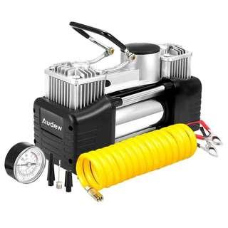 AUDEW Portable Air Compressor Pump (YA156)