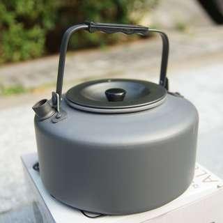 New! 全新 戶外 露營 鋁合金水煲 韓國製造 camping hiking outdoors aluminum kettle