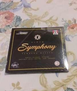 Album Symphony Tembang Melayu