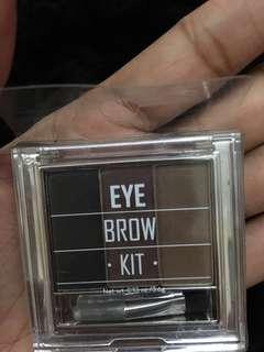 H&M Eye Brow Kit